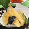 ランチ賞味会&料理教室~天ぷらなど夏の食材を使った料理~