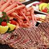 カニ&ステーキ食べ放題!北海道ディナーブッフェ